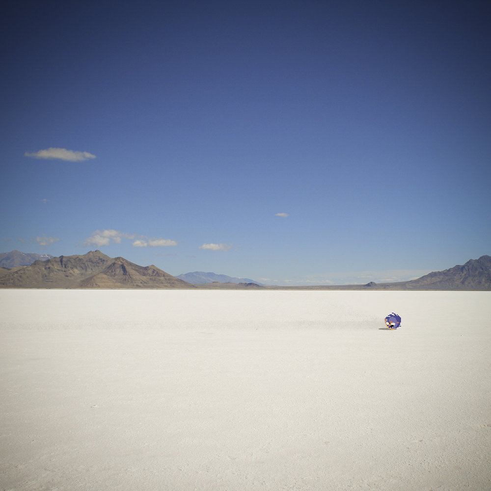 Land Speed Record Attempt  -