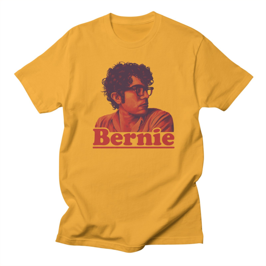 Young Bernie -