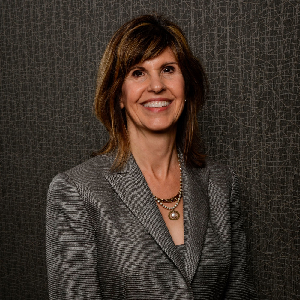 Mary F. Anderson, CFA  President and Portfolio Manager  mary@firstfiduciary.com