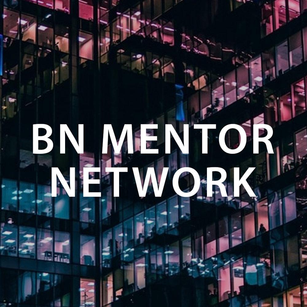 BN MENTOR NETWORK