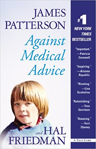This book tells the story of one family which begins when their 5-year old son woke up one morning with an uncontrollable urge to shake his head. The reader follows a 13-year odyssey of medication upon medication, treatment upon treatment, and a constantly changing regimen that left the boy and the family feeling like guinea pigs in an out-of-control experiment.