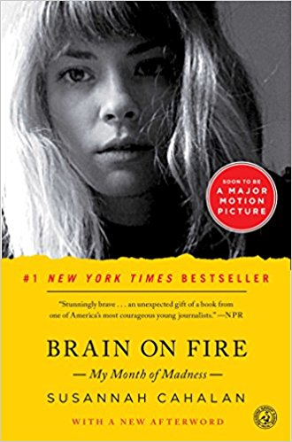 "A gripping and troubling story of a young journalist's descent into what looks like madness and epilepsy. In a matter of days, Susannah Cahalan went from being one of the most promising new writers at the New York Post to being a violent, psychotic, ""difficult"" patient—until one particular doctor took the time to consider all the symptoms and to talk directly to her."
