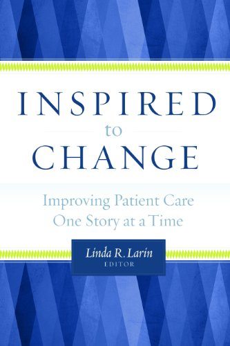 "The author says this book ""describes the reality of patient care—both the good and not so good—through stories."" The stories make us ponder how we can do better. This is the kind of book you can open anywhere and immediately enter experiences that will speak to you."