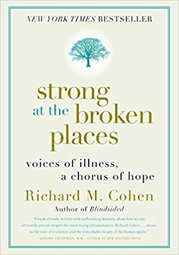 This book shares the remarkable story of five ordinary people trapped in the complex world of serious illness: ALS (Lou Gehrig's disease), non-Hodgkin's lymphoma, Crohn's disease, muscular dystrophy, and bipolar disorder. It includes poignant reflections about self-determination, courage in the face of adversity and public ignorance, and keeping hope alive.