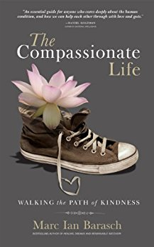 The author explores the components and manifestations of kindness and compassion and how important they both are for healing and good health.