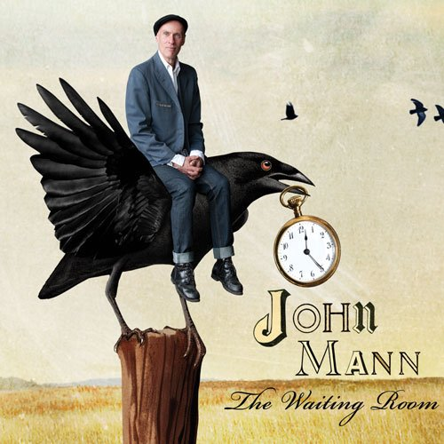 "John Mann, former lead singer for Spirit of the West, created this CD of songs to share his journey with cancer. He says he found writing about his reflections therapeutic, from what he calls ""the ridiculous stuff that happened—really stupid things and wacky things—and bedpan humour."""