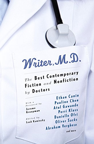 Doctor-written essays bring together science and the soul, logic and feeling, and knowledge and wisdom. Dropping the masks necessary to communicate stability, these doctors have reveal the very human turmoil of their hearts and minds.