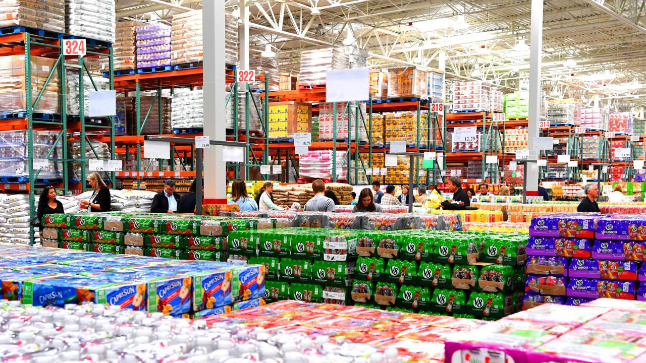More Isn T More What You Can Learn From Costco And Trader