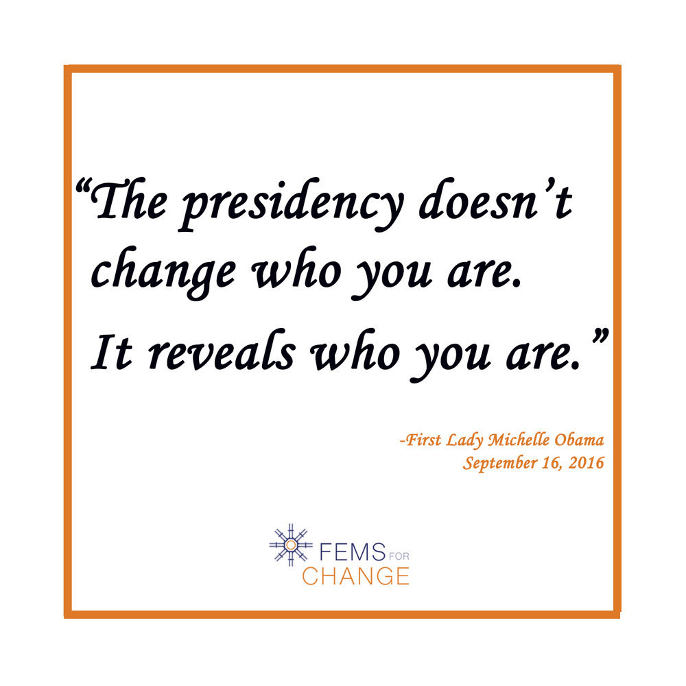 fb post Michelle Obama quote on presidency 5 x 5.jpg