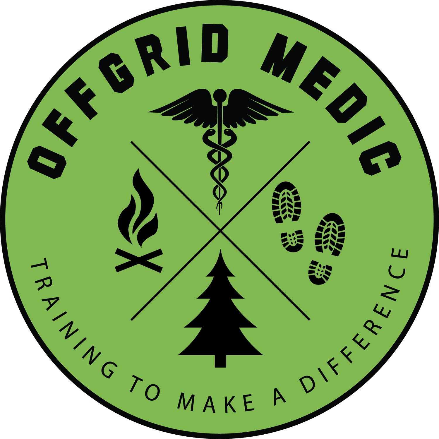 Off Grid Medic, LLC