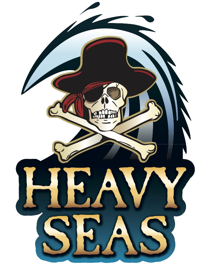 Heavy Seas