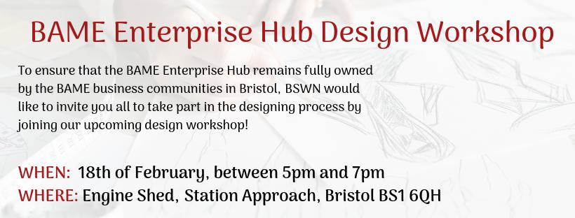 BAME Enterprise Hub Design Workshop.png