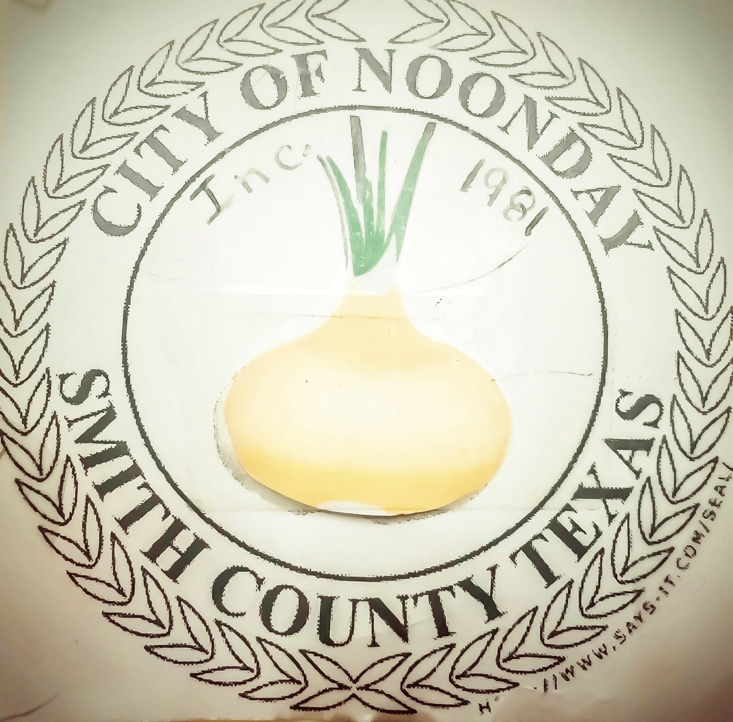 City of Noonday