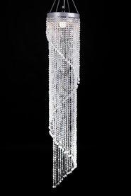 4 ft Chandelier - $75