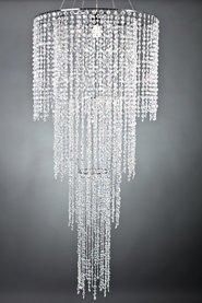 6 ft Chandelier - $150