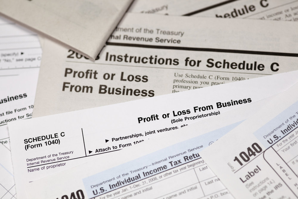 New 20 Tax Deduction For Pass Through Business Income Parkworth
