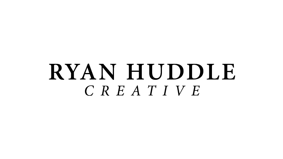 Ryan Huddle Creative