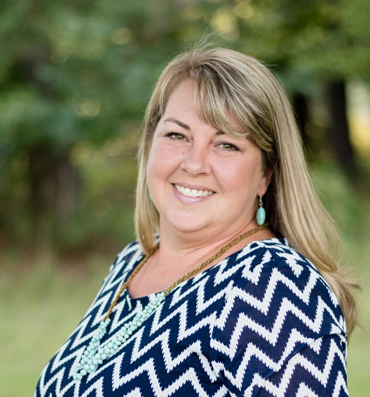 Tammy Robertson- Office Manager/Bookkeeper