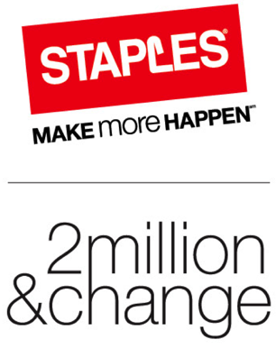 The Staples Foundation -