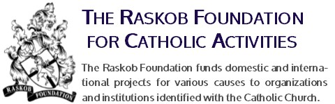 Raskob Foundation -