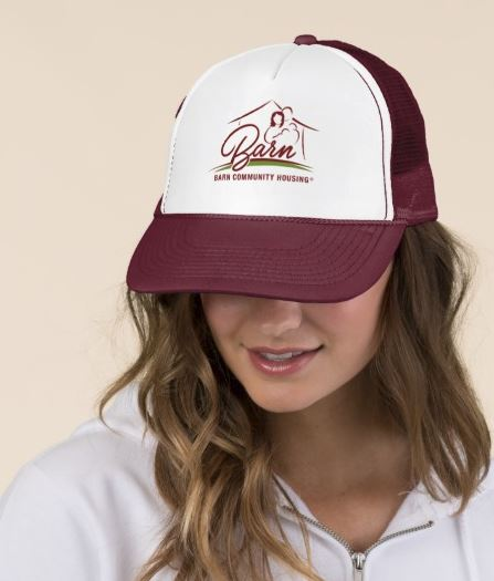 BARN Hat $18.95 - For men or women - a stylish hat!