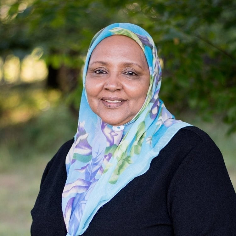 Fadumo Ahmed- Program Manager