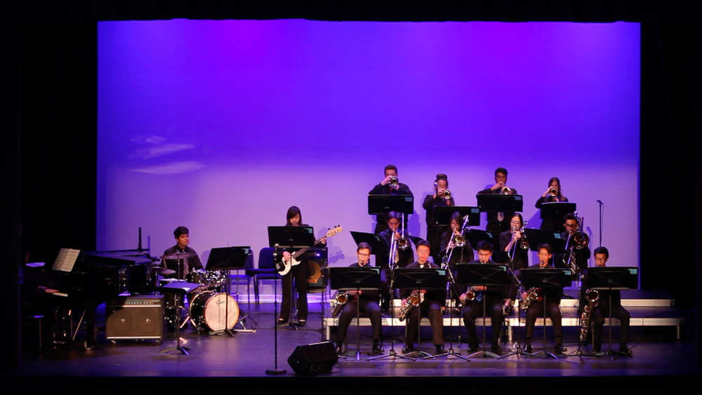 Jazz Band - Click Here