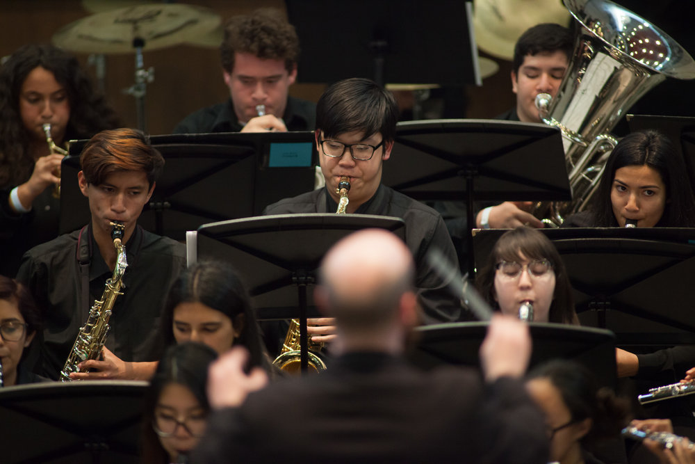 The Concert Band @ The District Festival Click image for more photos.