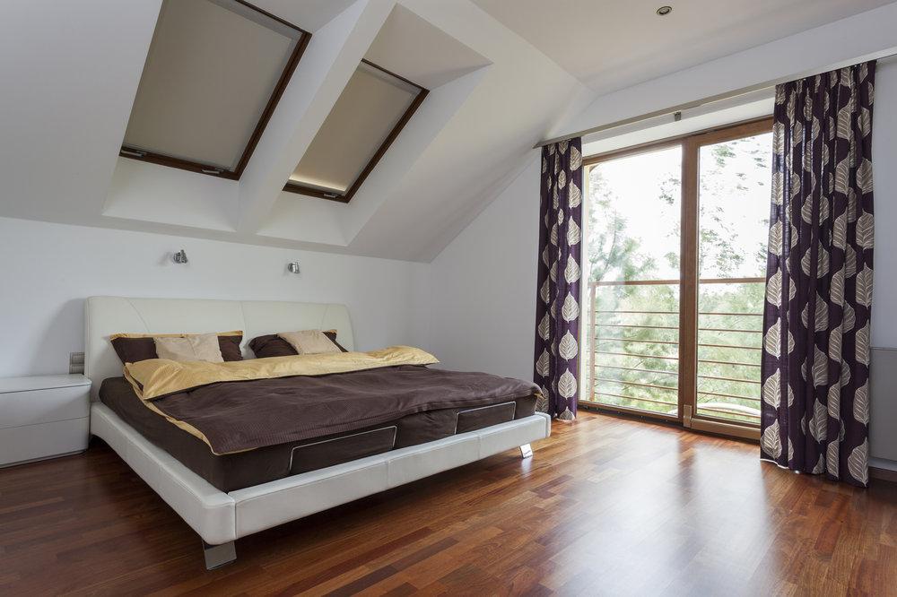 Luxurious Lofts