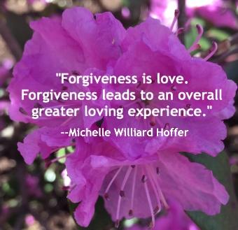 Forgiveness Is Love..JPG