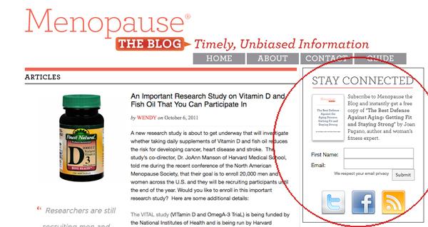 menopausetheblog.com