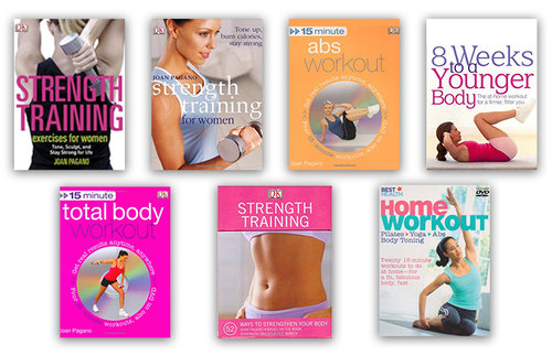 Fitness-Books-By-Joan-Pagano