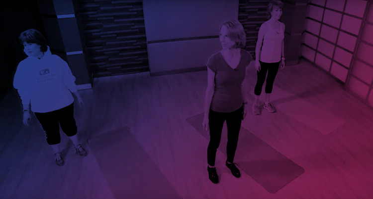 Fitness Coaching - Joan designs personalized plans for people of all levels of fitness to reach their exercise goals.