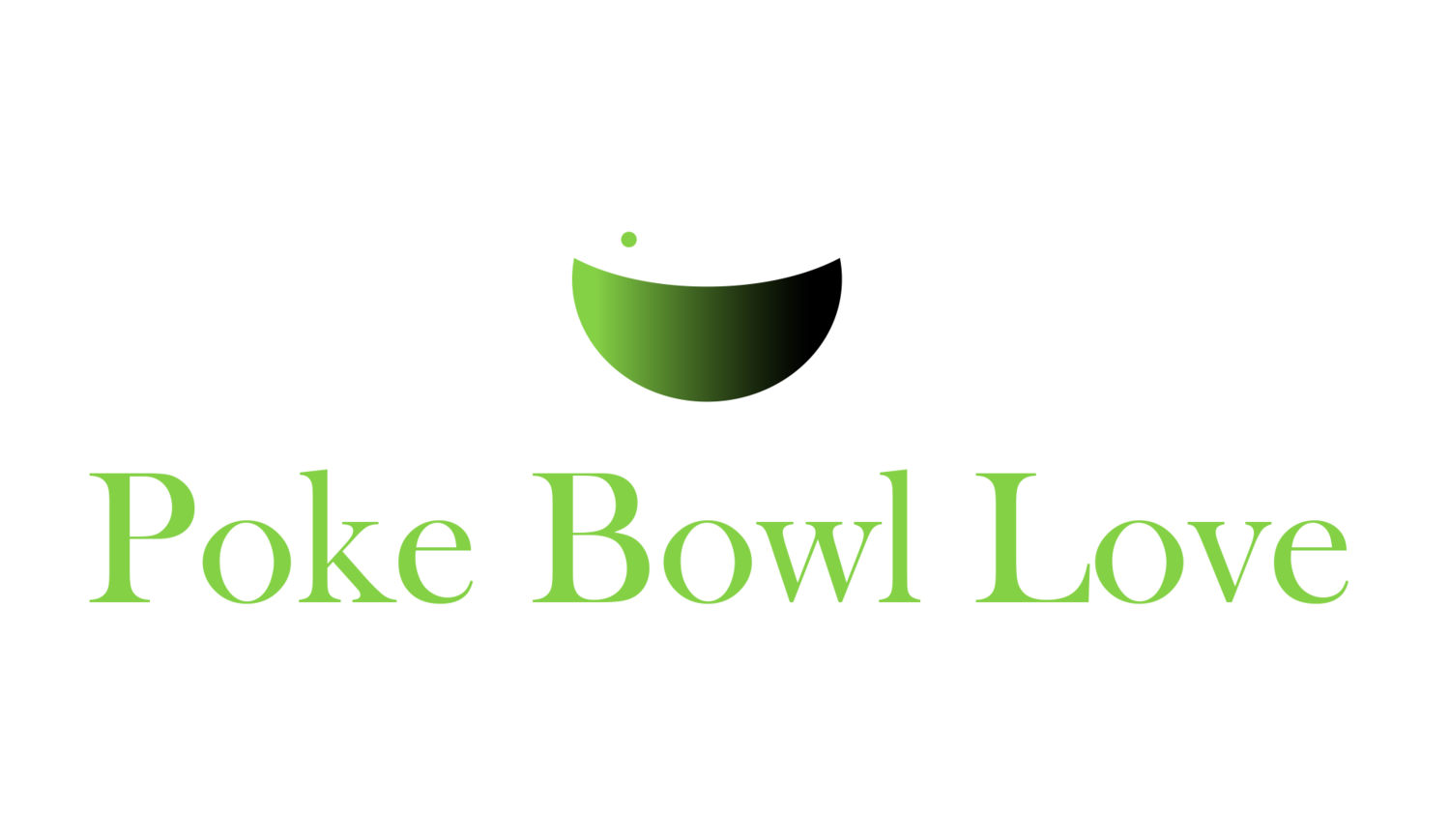 Poke Bowl Love