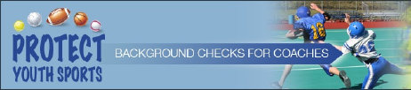 Coach background check