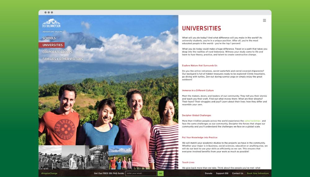 """Universities"""