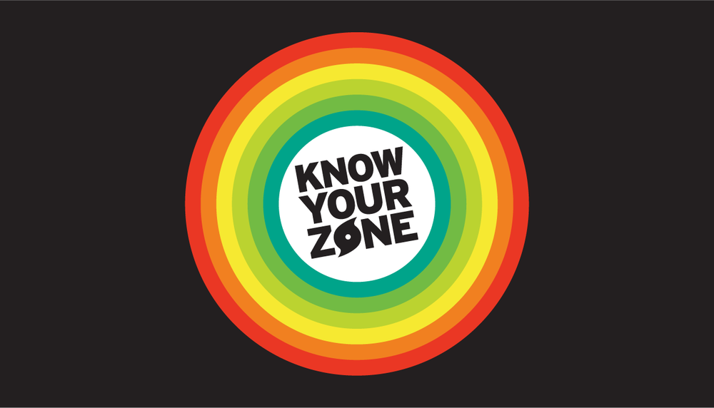 Know Your Zone