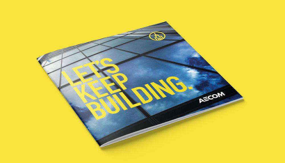 """""""Let's Keep Building"""" Playbook Series"""