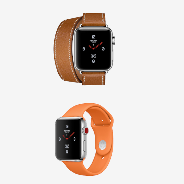 Hermes   - Apple Watch Hermès
