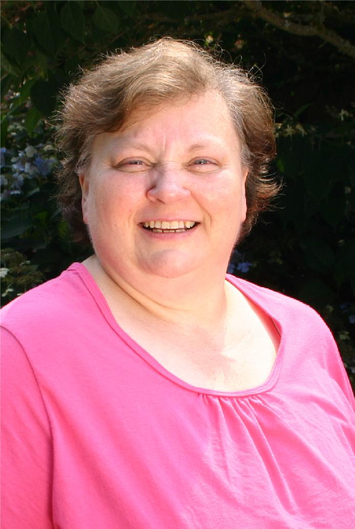 Linda Cunningham, RN - Quality AssuranceCoordinator