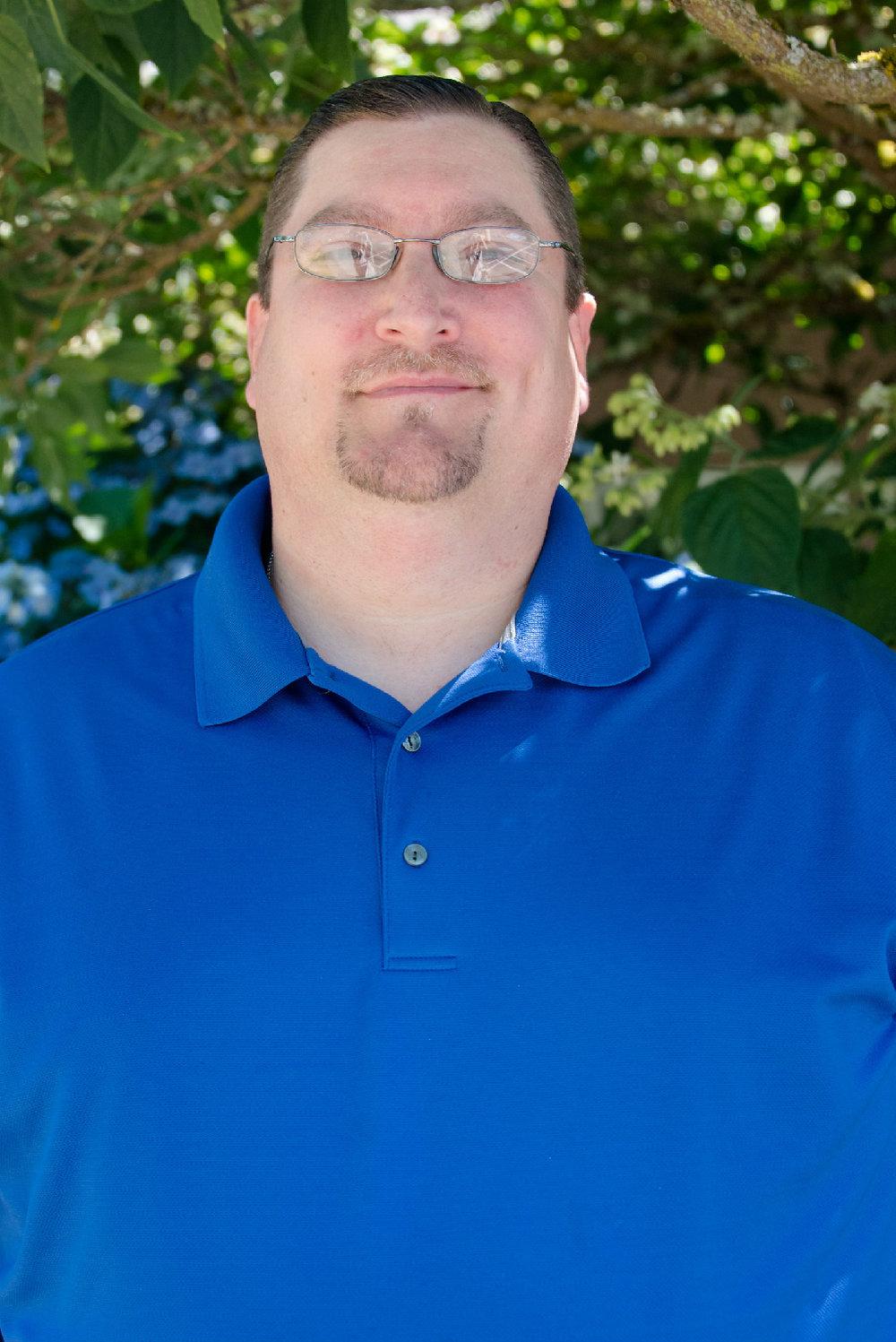 Brian Henderson - Administrator