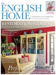 The English Home Feb 2018