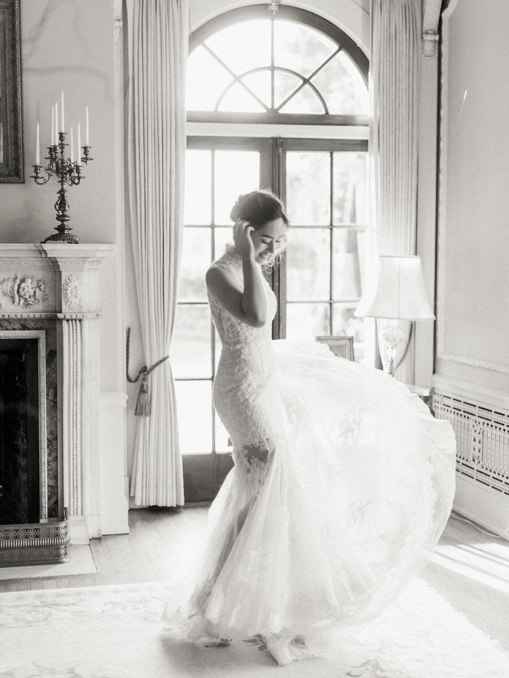 Vancouver wedding photographer, Hycroft Manor wedding
