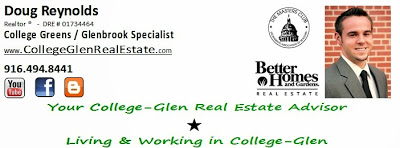 College-Glen Real Estate