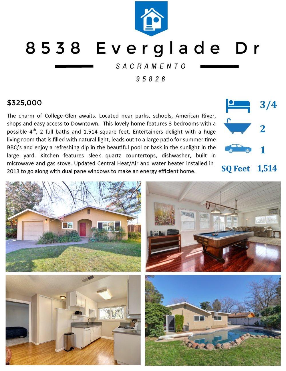 Flyer Front - 8538 Everglade Dr Sacramento CA 95826.jpg