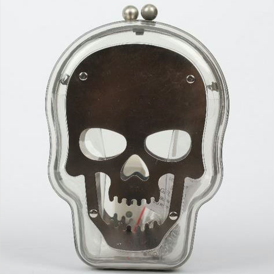 (Want this skull purse? I know you do…)