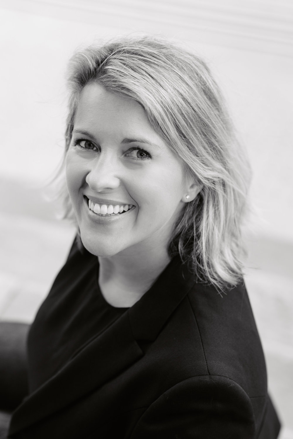 Alison Wines is the Managing Director of internal communications consultancy, Ursa Communications