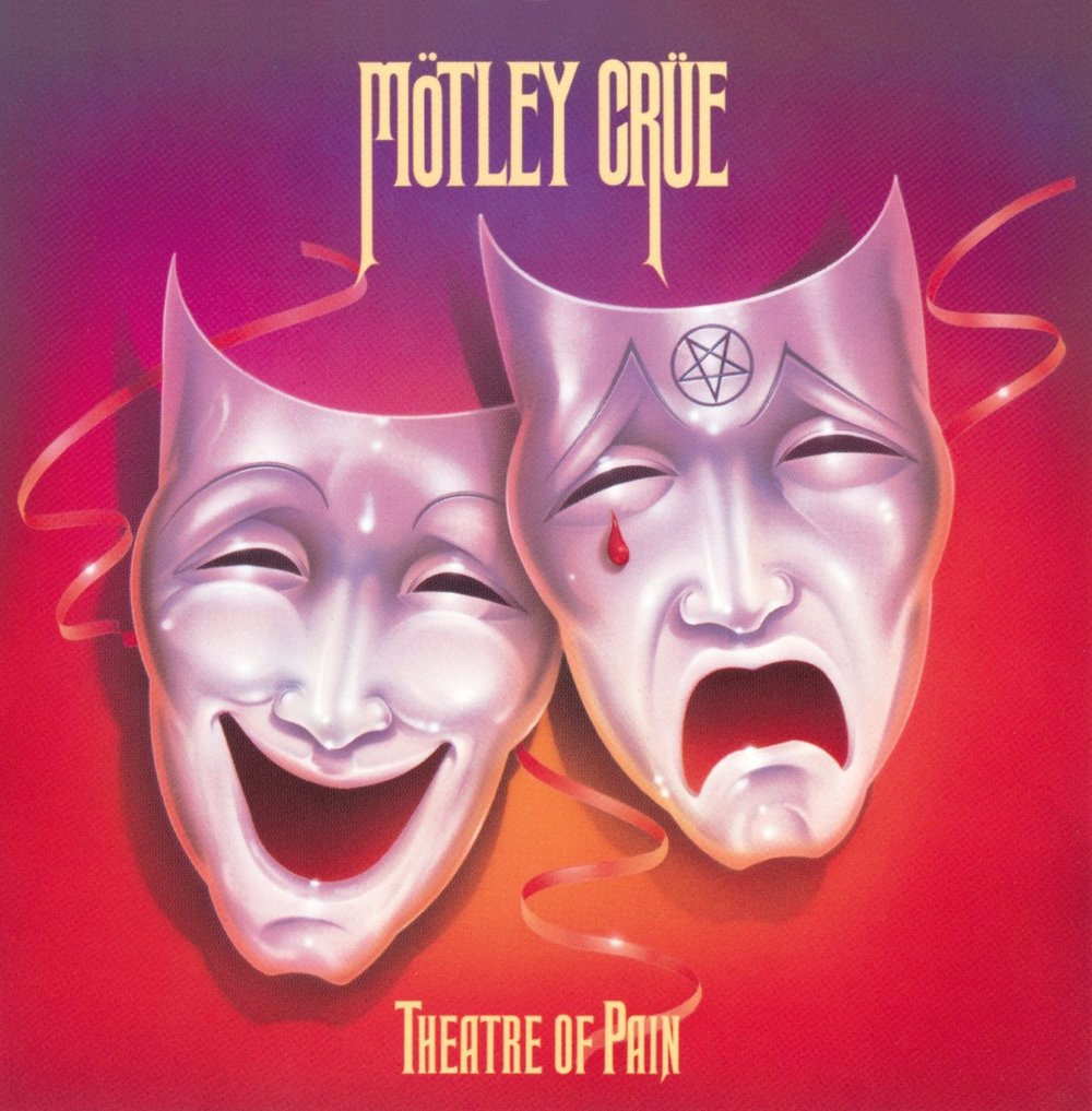 Theatre of Pain - Release Date: June 21, 1985