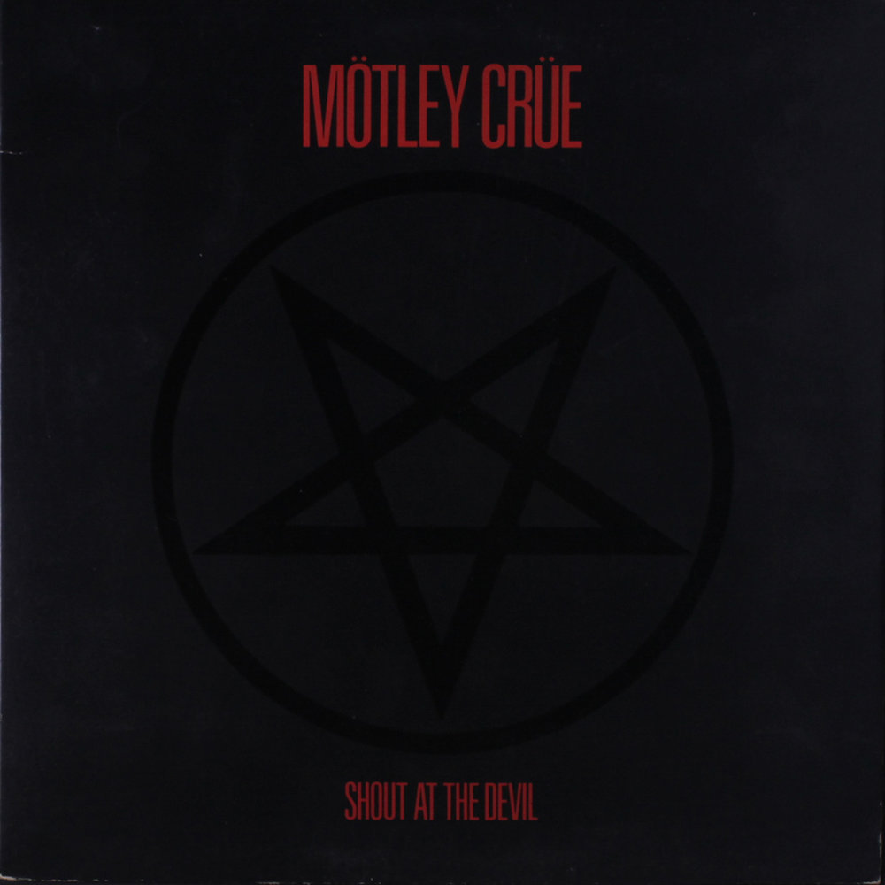 Shout at the Devil - Release Date: September 26, 1983