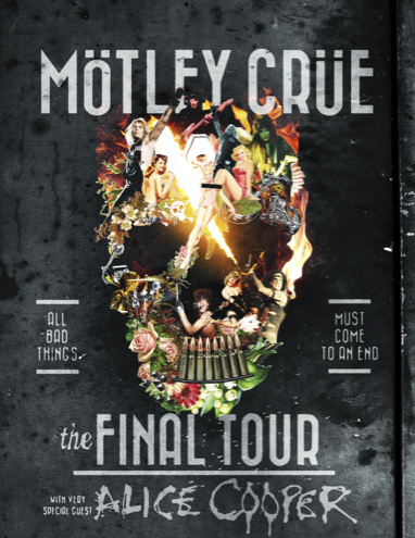 Motley Crue: The Final Tour